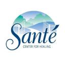 Sante Center for Healing logo