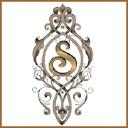 Santorini Homes, Inc. logo