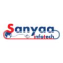Sanyaa Infotech logo