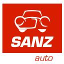 SANZ auto logo