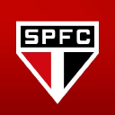 São Paulo Futebol Clube logo icon