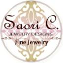 Saori C. Fine Jewelry logo