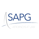 SAPG Legal logo