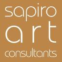 Sapiro Art Consultants logo