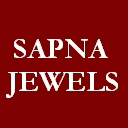 Sapna Jewels | Diamond Jewellery | Cocktail Diamond Rings | Diamond Hoops & Chandelier Earrings logo