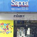 SapnaOnline.com logo