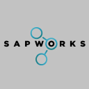 SAPWORKS PTY LTD logo