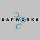 SAPWORKS PTY LTD logo
