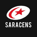 Saracens RFC logo