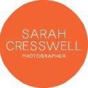 SARAH CRESSWELL PHOTOGRAPHER logo