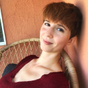 Sarah Elmaleh, Voiceover Artist/Actor logo
