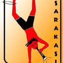 Sarakasi Trust logo