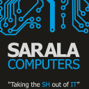 Sarala Computers Ltd logo