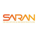 Saran Developers & Infrastructure (I) Pvt Ltd., logo