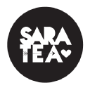 SaraTeaShop.com logo