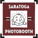 Saratoga Photobooth Company logo
