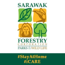 Sarawak Forestry Corporation Sdn. Bhd. logo
