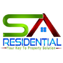 SA Residential Estate Agents logo