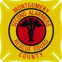 Second Alarmers Rescue Squad logo