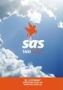 SAS TAXI AEREO logo