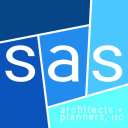 SAS Architects and Planners logo