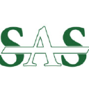 SAS Construction, Inc logo