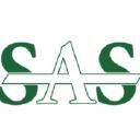 SAS Construction, Inc logo