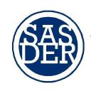 Sağlık ve Sigorta Yöneticileri Derneği (SASDER) Logo