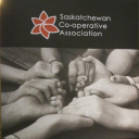 Saskatchewan Co-operative Association logo