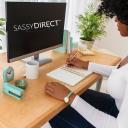 Sassy Direct logo icon