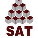 SAT Infotech Pvt Ltd. logo