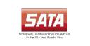 SATA (Saskatchewan Advanced Technology Association) logo