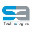 Sa Technology logo icon