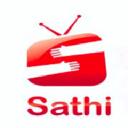 SathiTV Company logo