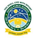 Satluj Public School, Panchkula logo