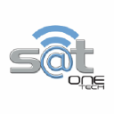SAT ONE TECH CORP. logo