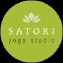 Satori Yoga Studio logo icon