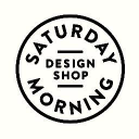 Saturday Morning Design Shop logo