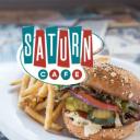 Saturn Cafe, Inc. logo