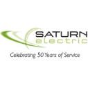 Saturn Electric, Inc. logo