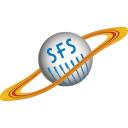 Saturn Flex Systems logo