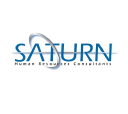 Saturn HRC (Human Resources Consultants) logo