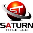 Saturn Title Insurance Company logo