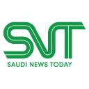 Saudi News Today Ltd logo