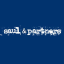 Saul & Partners Executive Search logo