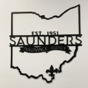 Saunders Insurance Agency logo