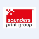 Saunders Print Group logo