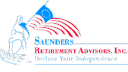 Saunders Retirement Advisors, Inc. logo