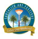 Sausalito Art Festival Foundation logo