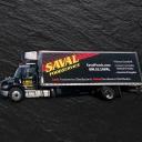 Saval Foodservice logo